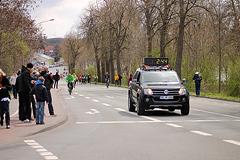 Paderborner Osterlauf 10km - km1 2012 - 1