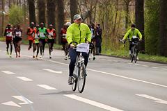Paderborner Osterlauf 10km - km1 2012 - 2