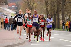 Paderborner Osterlauf 10km - km1 2012 - 11