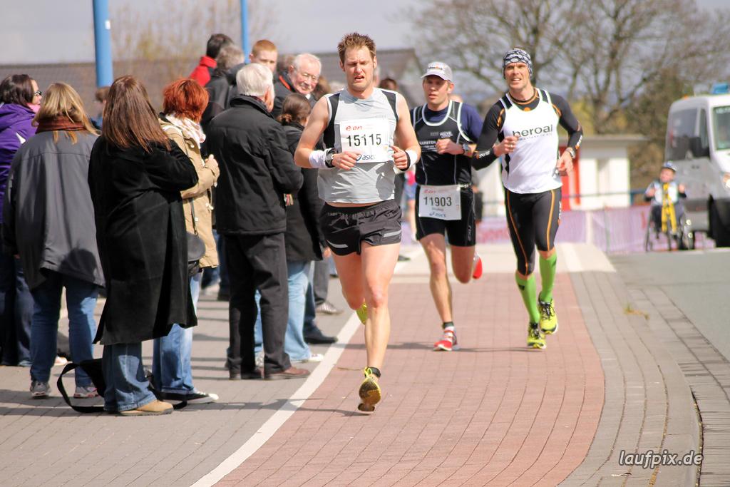 Paderborner Osterlauf 10km - km5 2012 - 78
