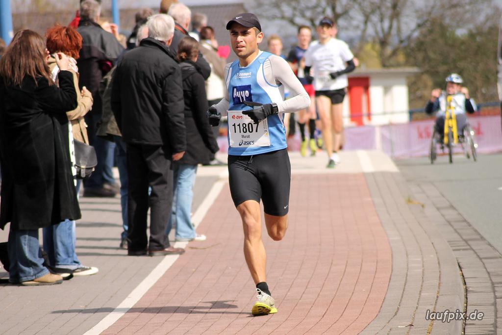 Paderborner Osterlauf 10km - km5 2012 - 80