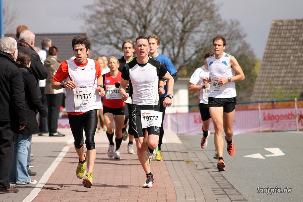 Paderborner Osterlauf 10km - km5 2012 - 88