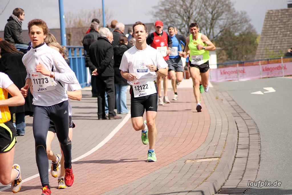 Paderborner Osterlauf 10km - km5 2012 - 94