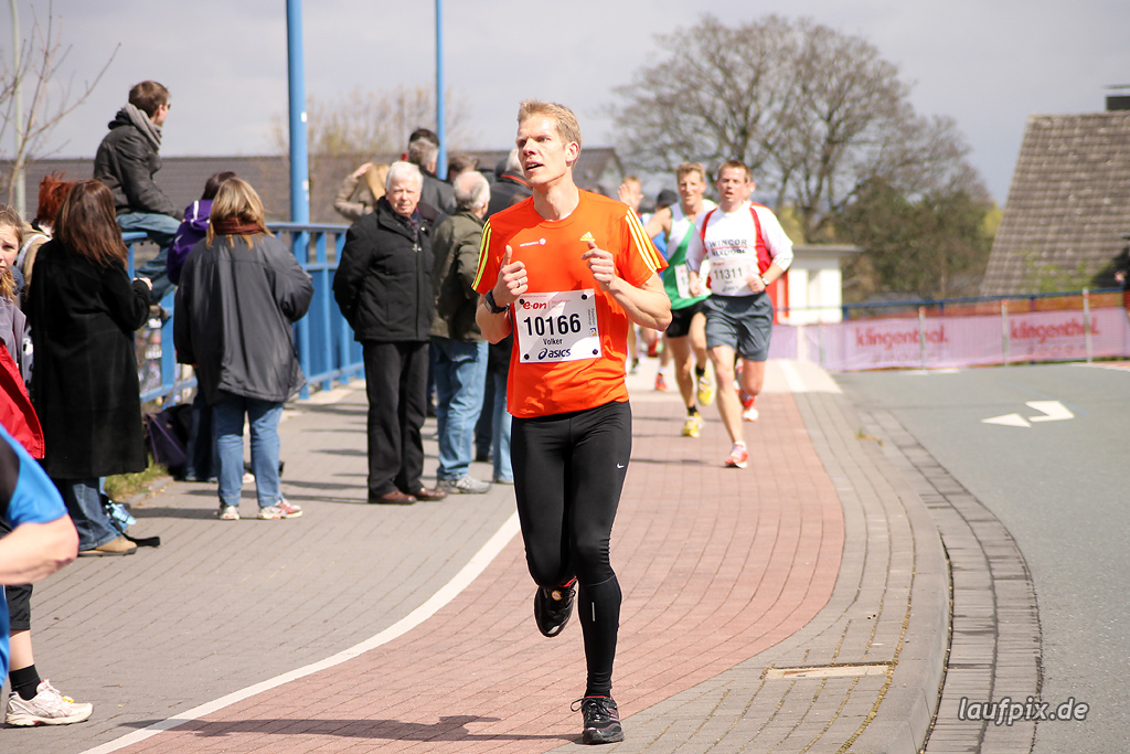 Paderborner Osterlauf 10km - km5 2012 - 100