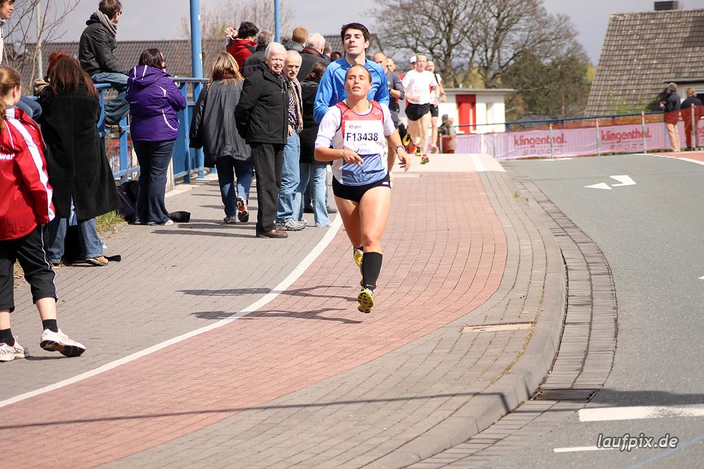 Paderborner Osterlauf 10km - km5 2012 - 111