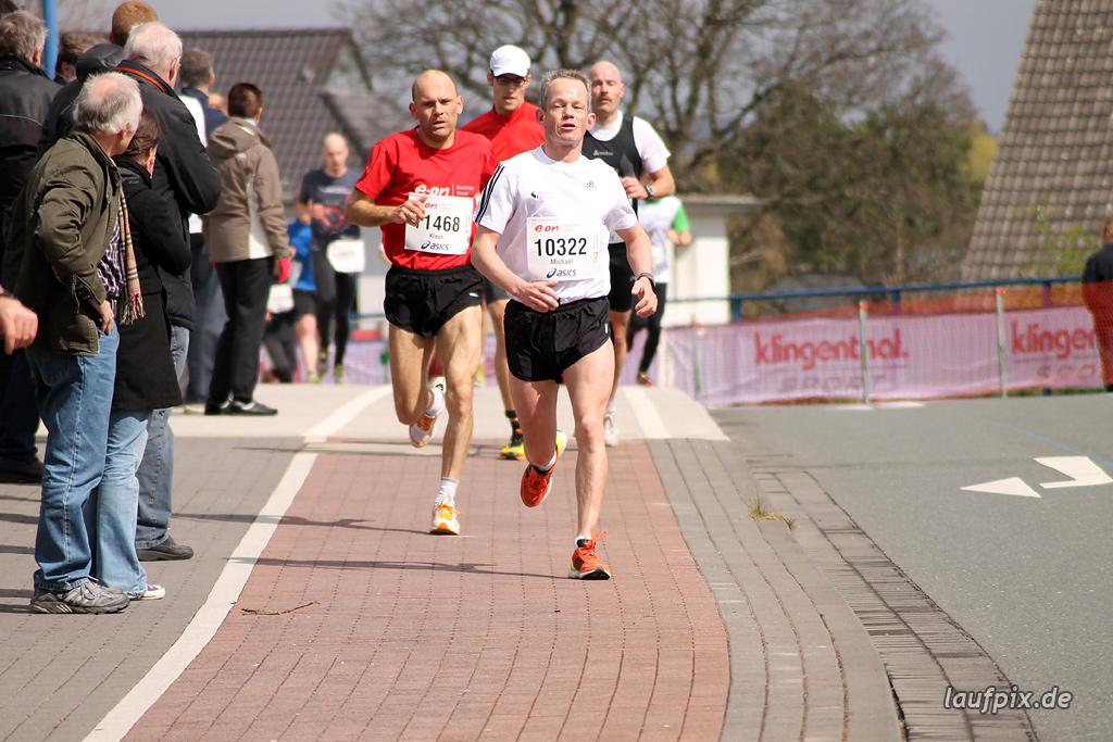 Paderborner Osterlauf 10km - km5 2012 - 112