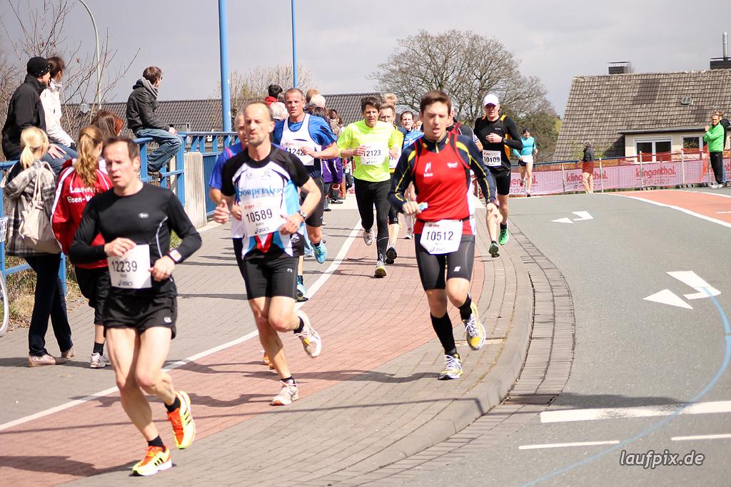 Paderborner Osterlauf 10km - km5 2012 - 144