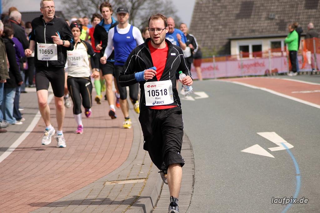 Paderborner Osterlauf 10km - km5 2012 - 162