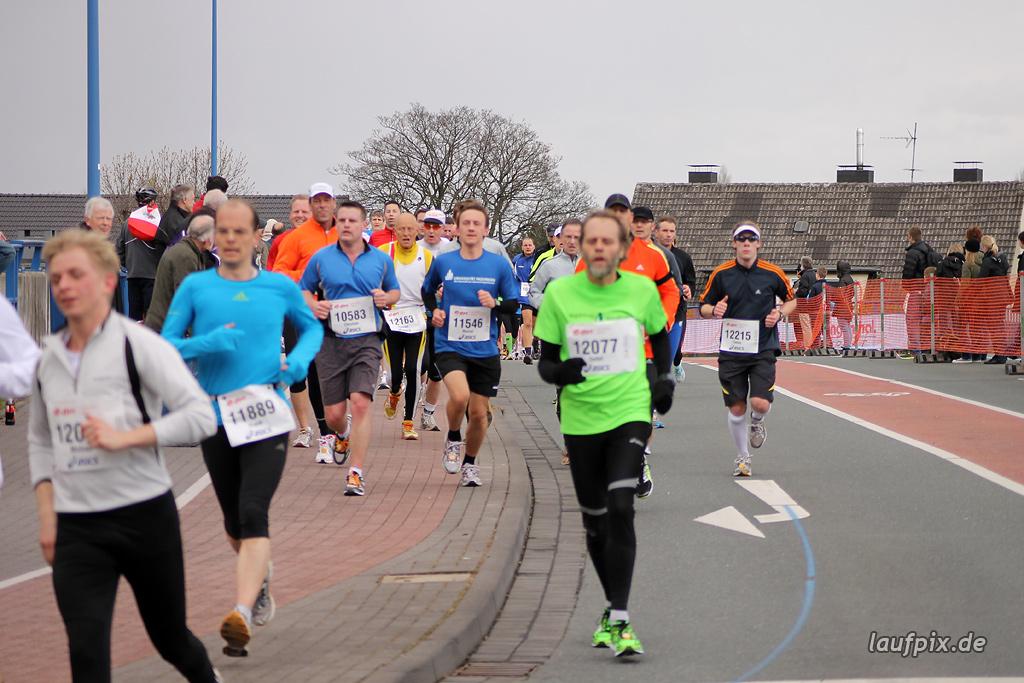 Paderborner Osterlauf 10km - km5 2012 - 334