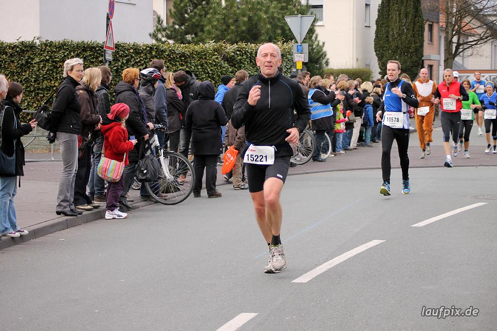 Paderborner Osterlauf 10km - Ziel 2012 - 32