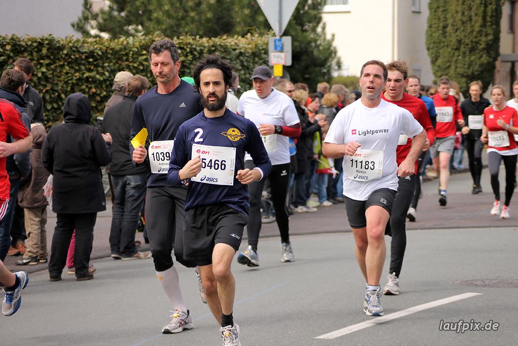 Paderborner Osterlauf 10km - Ziel 2012 - 116