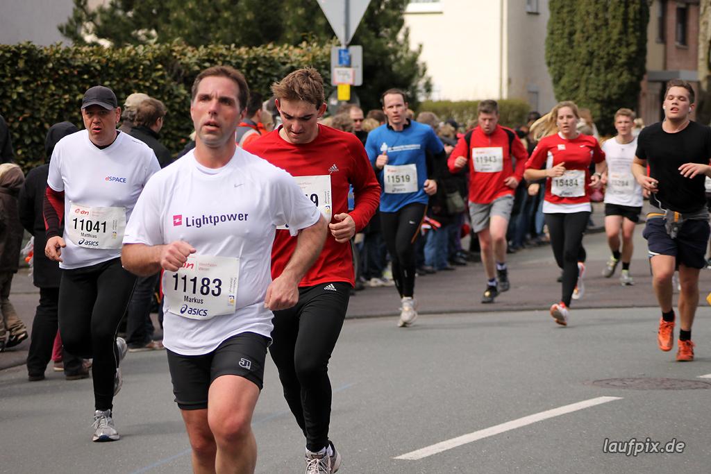 Paderborner Osterlauf 10km - Ziel 2012 - 117