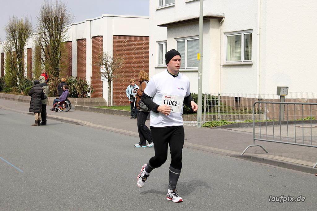 Paderborner Osterlauf 10km - Ziel 2012 - 738