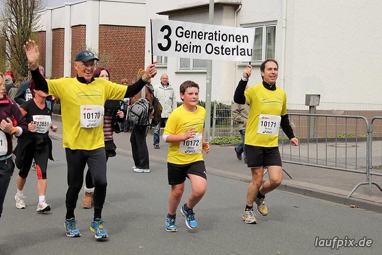 Paderborner Osterlauf 10km - Ziel 2012 - 732