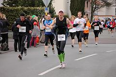 Paderborner Osterlauf 10km - Ziel 2012 - 6