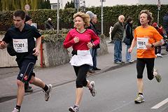 Paderborner Osterlauf 10km - Ziel 2012 - 9
