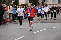 Paderborner Osterlauf 10km - Ziel 2012 - 10