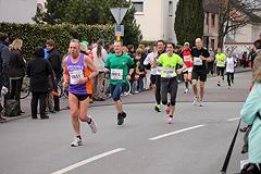 Paderborner Osterlauf 10km - Ziel 2012 - 15