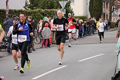 Paderborner Osterlauf 10km - Ziel 2012 - 16