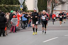 Paderborner Osterlauf 10km - Ziel 2012 - 17
