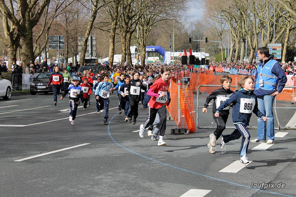 Paderborner Osterlauf Bambini 2012 - 8