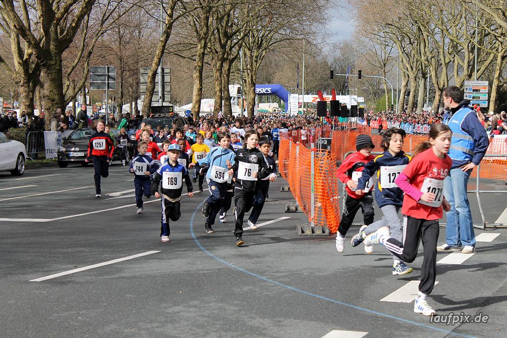 Paderborner Osterlauf Bambini 2012 - 9