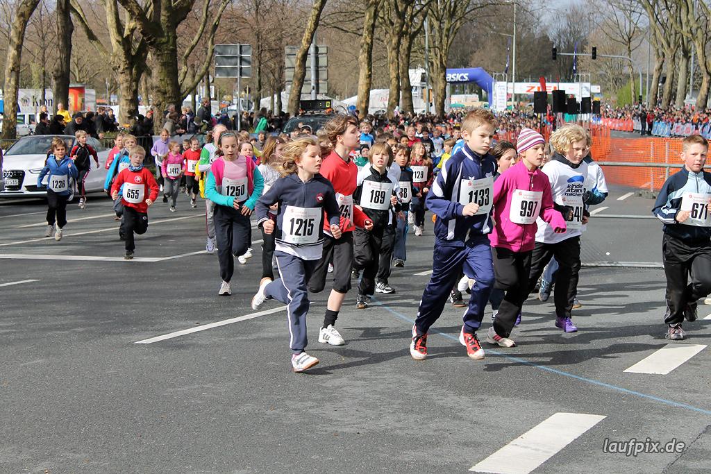 Paderborner Osterlauf Bambini 2012 - 22