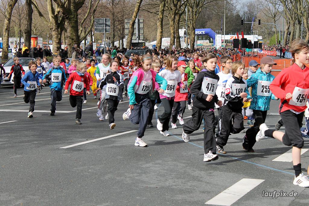 Paderborner Osterlauf Bambini 2012 - 25