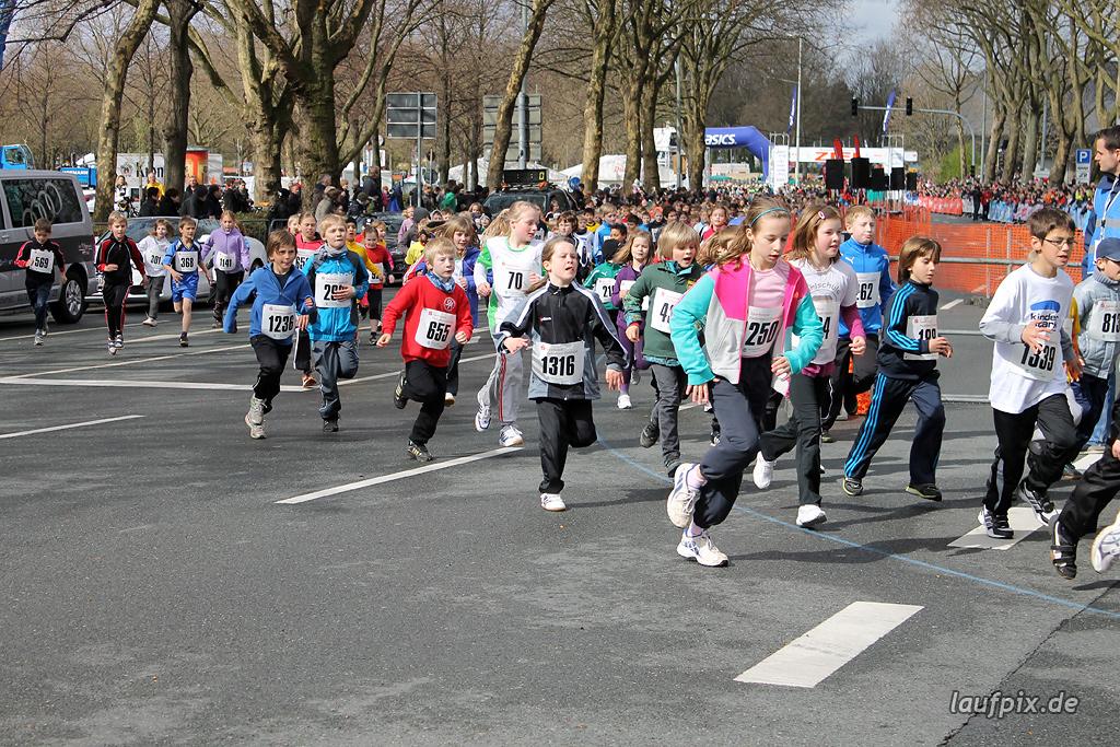 Paderborner Osterlauf Bambini 2012 - 26