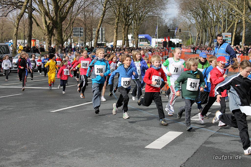 Paderborner Osterlauf Bambini 2012 - 28