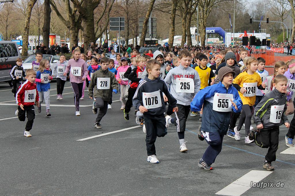 Paderborner Osterlauf Bambini 2012 - 36