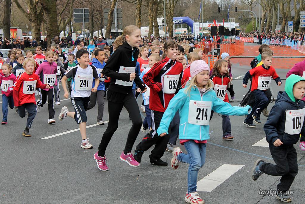 Paderborner Osterlauf Bambini 2012 - 85