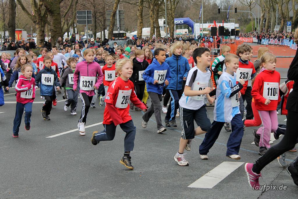 Paderborner Osterlauf Bambini 2012 - 86