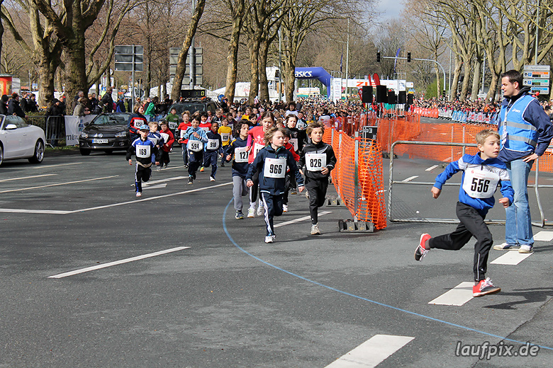 Paderborner Osterlauf Bambini 2012 - 7