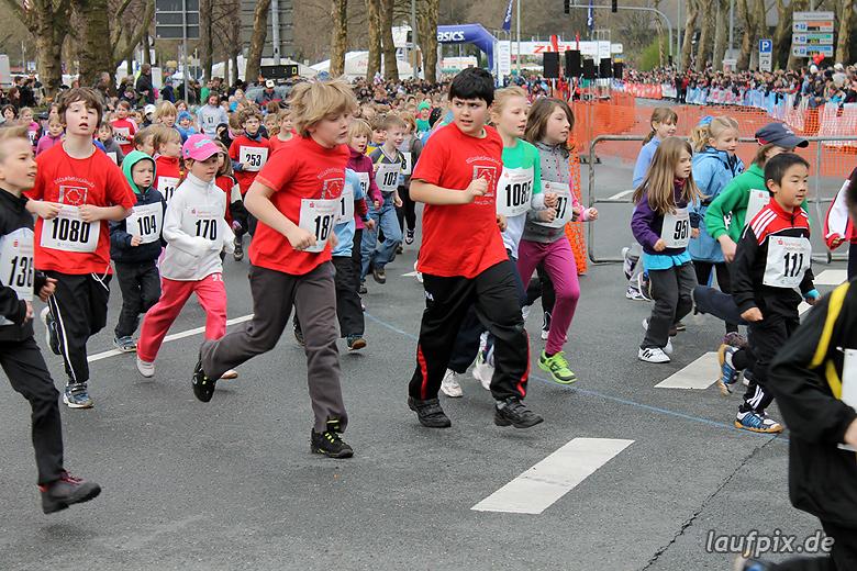 Paderborner Osterlauf Bambini 2012 - 81