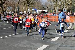 Paderborner Osterlauf Bambini 2012 - 13