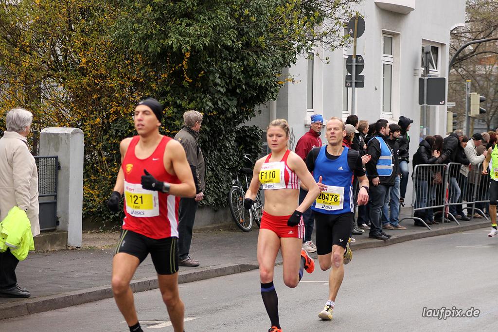 Paderborner Osterlauf 21km 2012 - 12
