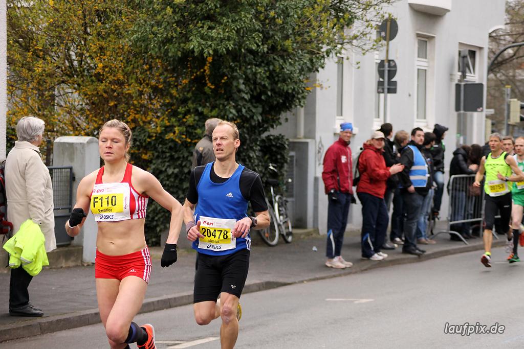 Paderborner Osterlauf 21km 2012 - 14