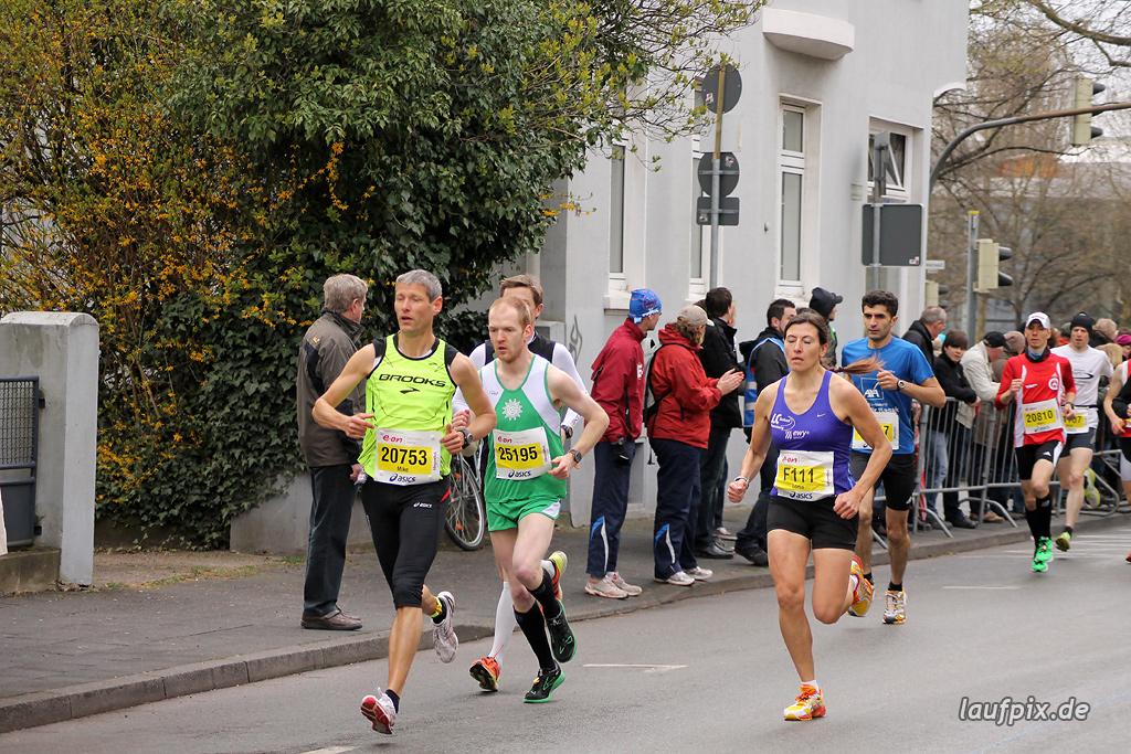 Paderborner Osterlauf 21km 2012 - 15
