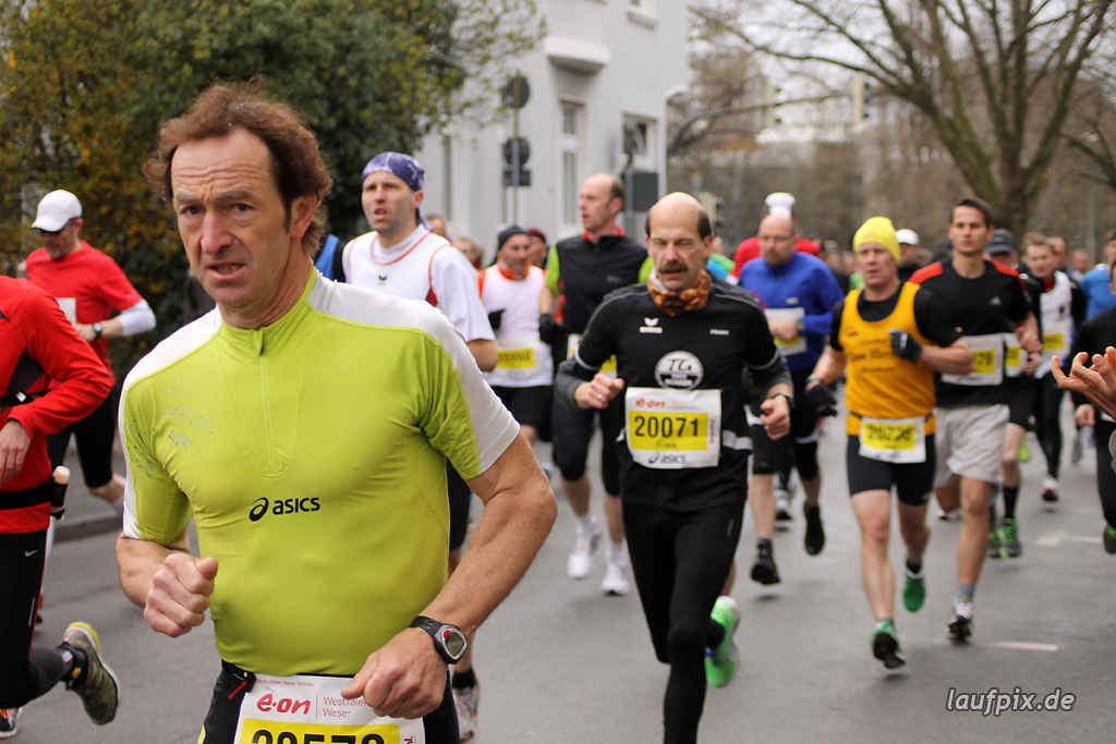 Paderborner Osterlauf 21km 2012 - 34