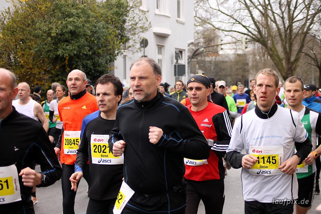 Paderborner Osterlauf 21km 2012 - 46
