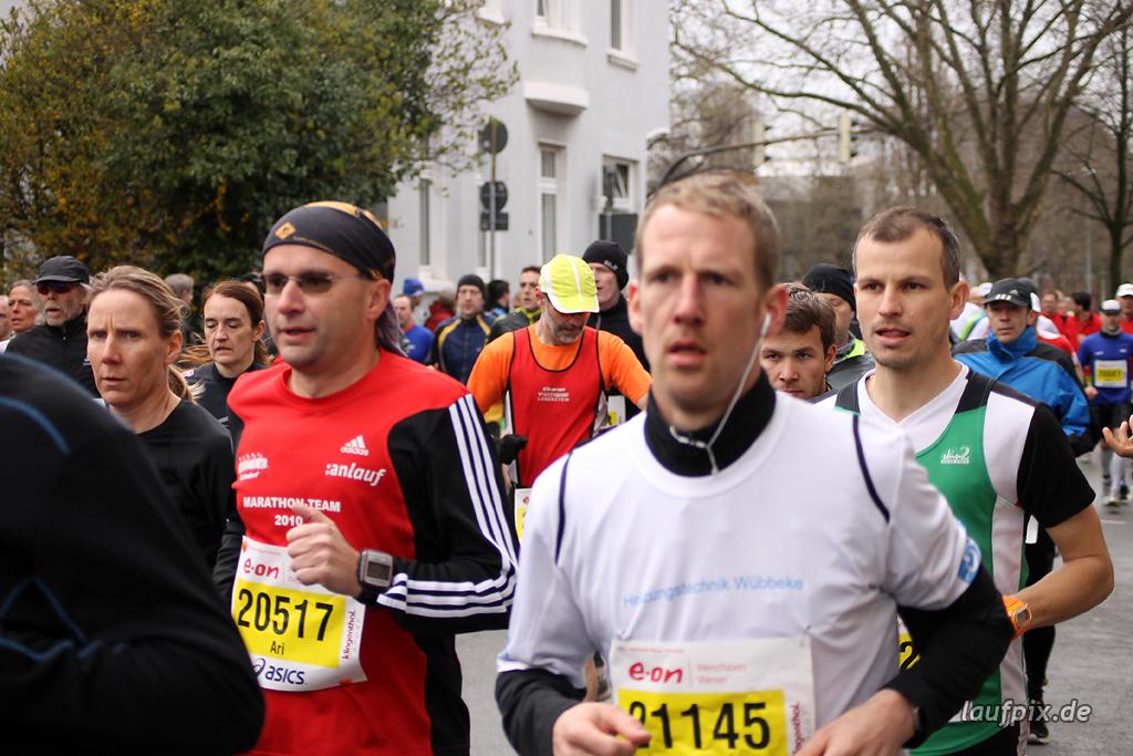 Paderborner Osterlauf 21km 2012 - 48