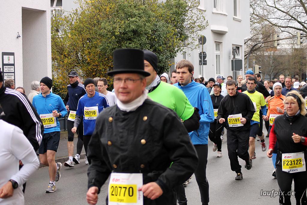 Paderborner Osterlauf 21km 2012 - 132