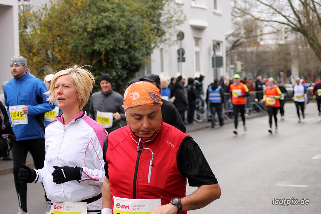 Paderborner Osterlauf 21km 2012 - 149