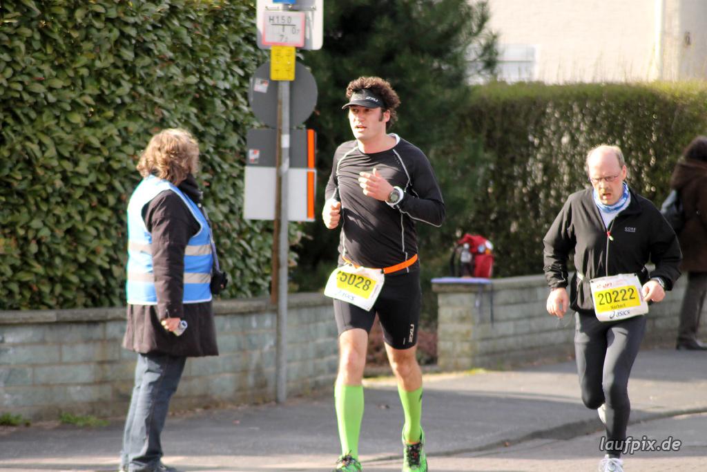 Paderborner Osterlauf 21km 2012 - 208