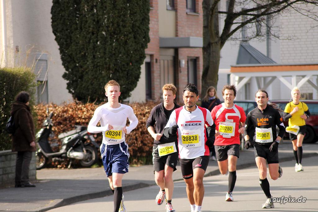 Paderborner Osterlauf 21km 2012 - 239