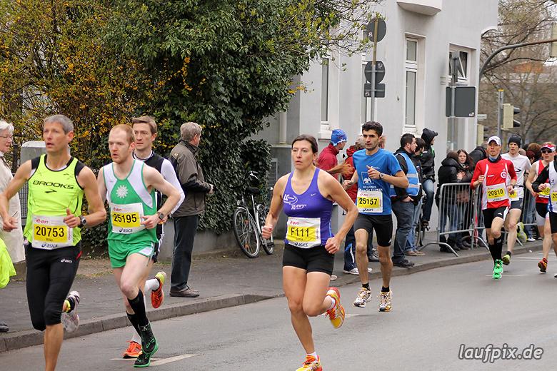 Paderborner Osterlauf 21km 2012 - 17