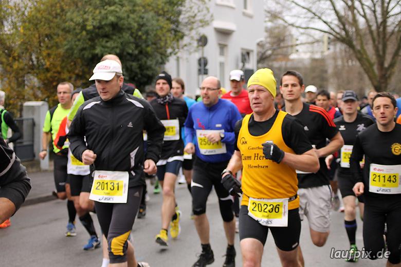 Paderborner Osterlauf 21km 2012 - 37