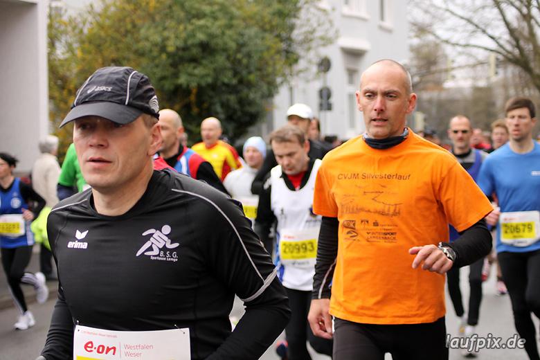 Paderborner Osterlauf 21km 2012 - 39