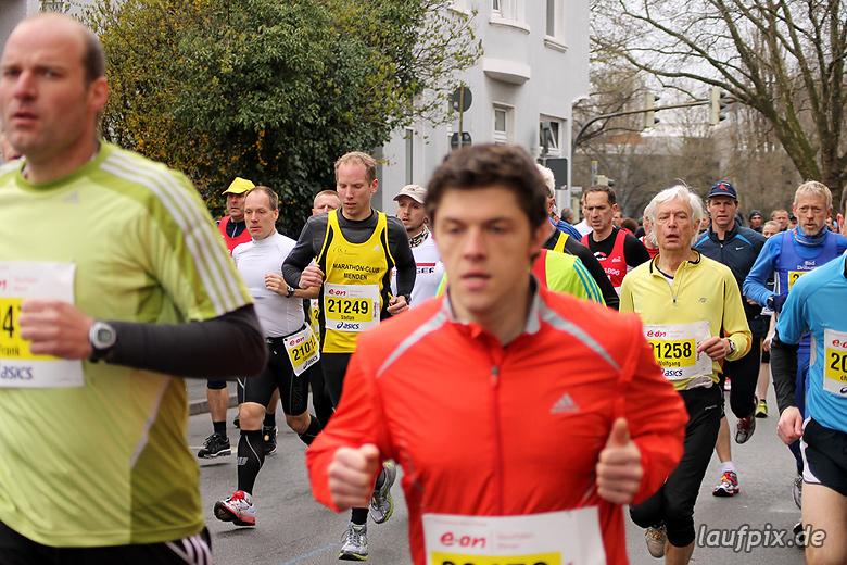 Paderborner Osterlauf 21km 2012 - 44